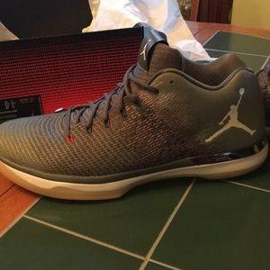 Air Jordan 31 Low size 15